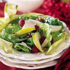 Grand Prize WinnerThis salad recipe won rave reviews from our users, who serve it for Thanksgiving, Christmas, and other festive events,...