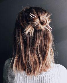 kristin ess hair pick