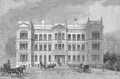 Royal College of Surgeons and Physicians