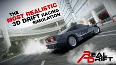 Get even more money and unlock the full version of the Real Drift Car Racing game by installing our new VIP Mod on your mobile phone. Imperial Units, Customize Your Car, Lightening Mcqueen, High Performance Cars, Acura Nsx, Drifting Cars, Twin Turbo, World Records, Cars