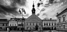 Czech Republic, Prague, Louvre, Explore, Mansions, House Styles, Building, Travel, Viajes