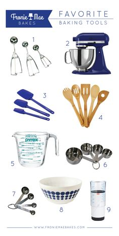 Favorite Must Have Baking Tools by Fronie Mae Bakes,Favorite Must Have Baking Tools by Fronie Mae Bakes Little kitchen devices that make your everyday life simpler Little kitchen devices may do everythi. Baking Gadgets, Kitchen Gadgets, Kitchen Tools, Kitchen Ideas, Baking Set, Home Baking, Baking Supplies, Baking Tools, Baking Items