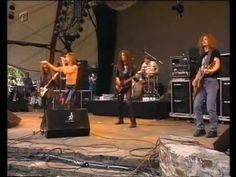 Iggy Pop - Rockpalast Open Air, Germany 22/06/1996