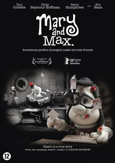 Mary and Max - Google Search