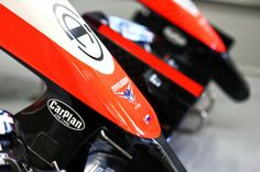 CarPlan announces a third season in partnership with the Marussia F1 Team