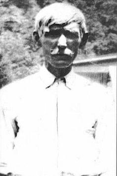 Randolph McCoy.