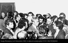 """Ce ascundea Sergiu Nicolaescu sub presul """"revolutiei"""". Un ofiter de informatii rupe tacerea. RAPORTUL SENATULUI PRIVIND ACŢIUNILE DESFĂŞURATE ÎN REVOLUŢIA DIN DECEMBRIE 1989 (I)"""