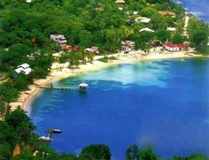 Roatan, Honduras -- Another beautiful place we visited while on a cruise!