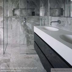 Oval 1800 Double Stone Vanity Top - apaiser Stone Vanity Tops - Basins - Bathroom Double Vanity Tops, Stone Bath, Bathtub, Bathroom, Basins, House Ideas, Street, Standing Bath, Washroom