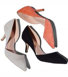 Must-Have: Office D'Orsay Pumps by Sole Society