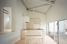Gallery - Roof on the Hill / Alphaville Architects - 10