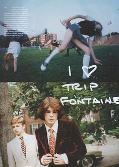 LOVE - the virgin suicides