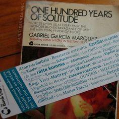 #BookmarkMonday (235): @BookDepository's international titles / guiltless reading
