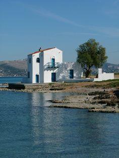 Το σπίτι του Άγγελου Σικελιανού Greece, Mansions, House Styles, Pretty, Heart, Home Decor, Greece Country, Decoration Home, Manor Houses