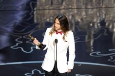 Best Supporting Actor - Jared Leto, Dallas Buyers Club