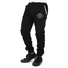 Thrill Jean's Boy's Premium Fleece Jogger Pants by Urban Republic >>> You can find more details at