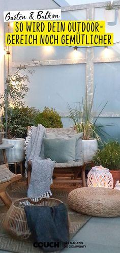 Die 48 Besten Bilder Von Garten Im Boho Stil In 2019 Boho Stil