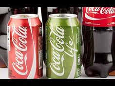 Coca Cola Life vs. regular Coke - which tastes better?