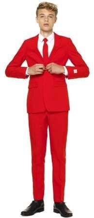 804f5f5deff OppoSuits TEEN BOYS Red Devil. OppoSuits TEEN BOYS Red Devil Teen Boy  Party