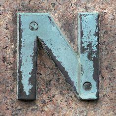 Graphic design typography letter alphabet art N Alphabet Photos, Alphabet Art, Alphabet And Numbers, Alphabet Names, Alphabet Soup, Typography Letters, Graphic Design Typography, Lettering Design, Stencil Lettering