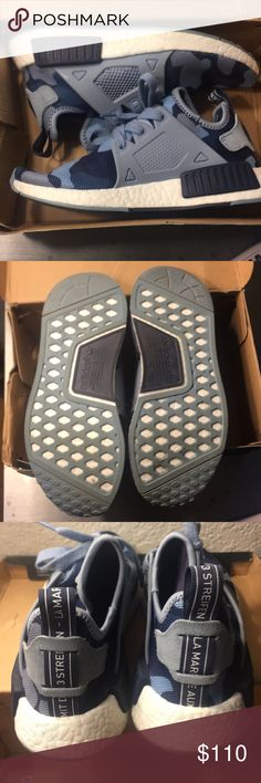 Adidas NMD_XR1 sneakers Used in great condition adidas Shoes Athletic Shoes
