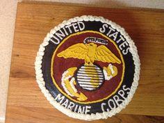 So proud of this one! Happy anniversary Marine Corps!