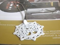 Ecco il restyling della Presentosa, gioiello tipico abruzzese: reinterpretata e stampata con la nostra stampante 3D!!!