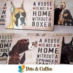 En nuestra #PetShop encuentras todo lo relacionado con decoración inspirada en…