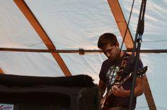 Fabio Sozzi - Born By ChancE - Rock in Riva 2016, Lecco. Fotografie di Chiara Arrigoni del gruppo musicale italiano alternative rock Born By Chance, READY FOR EXTINCTION? #readyforextinction #bornbychance #lecco #rock #music #rockinriva