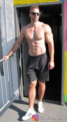 Tall Guys, Athlete, Bodybuilding, Handsome, Sporty, Actors, Swimwear, Men, Fashion