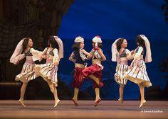 Bolshoi Ballet in Le Corsaire
