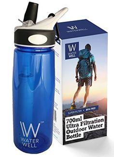 Wasserflasche für unterwegs - Reinigt Wasser durch die Be... https://www.amazon.de/dp/B01619QNS6/ref=cm_sw_r_pi_dp_x_cbIPxbWNC1QWS