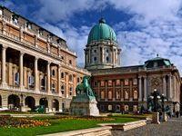 Budapest Day Trip from Vienna #budapest #vienna