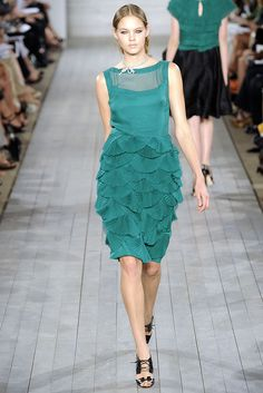 Jason Wu Spring 2009 Ready-to-Wear - Collection - Gallery - Style.com