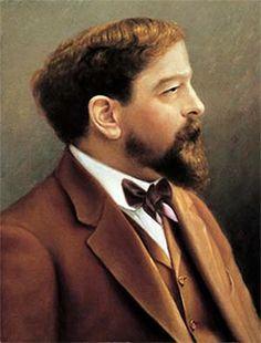 Happy 150th Birthday, Claude Debussy! | Piano Street's Classical Piano Blog