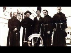 Saint of the Day – August 14 – St Maximiliian Kolbe OFM Conv. (1894-1941) –…