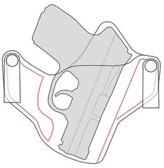 Holster Pattern                                                                                                                                                                                 More