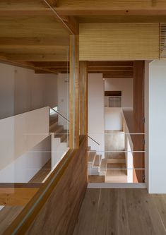 House in Nara by Keiichi Sugiyama