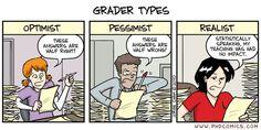 PHD Comics: Nobody made coffee? Student Memes, Phd Student, School Memes, Teaching Time, Teaching History, Grad School Problems, Phd Comics, Science Comics, Psychology Jokes