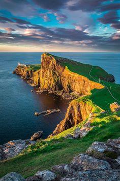 Scotland.....!