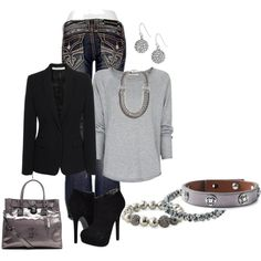 """Untitled #11"" by susanapereira on Polyvore"