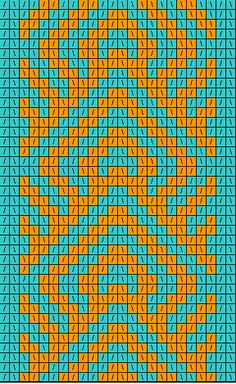 Tablet Weaving Patterns