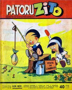 MUNDO QUINTERNO: TAPAS DEL SEMANARIO PATORUZITO Tapas, Comic Books, Comics, Art, World, Journals, Art Background, Comic Strips, Kunst
