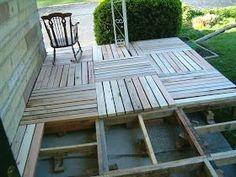 #yard #palletfurniture #patioideas #palletprojects