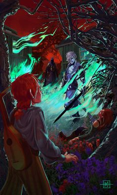 ArtStation - Name Of The Wind, Michael Wakeley Fantasy Rpg, Medieval Fantasy, Fantasy Books, Game Of Thrones Wallpaper, Noragami, Hbo Got, The Kingkiller Chronicles, Game Of Thrones Instagram, Character Illustration