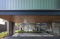 Gallery of Bacopari House / UNA Arquitetos - 8