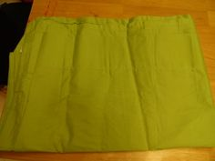 SHEET, LIME GREEN COLOR FULL SIZE.FLAT SHEET. NEW IN CASE