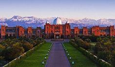 Taj Palace Marrakech opening soon