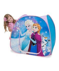 Disney Frozen Play Tent and Elsa Snuggie and Frozen Deluxe Art Set @ niftywarehouse.com | Frozen | Pinterest | Movie  sc 1 st  Pinterest & Disney Frozen Play Tent and Elsa Snuggie and Frozen Deluxe Art Set ...
