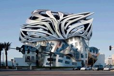 frank gehry buildings - Google Search
